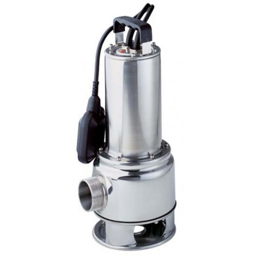 BIOX Submersible Pumps