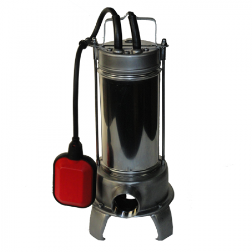 Lelli AX Series Submersible Pumps