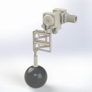 SFV2 float valve